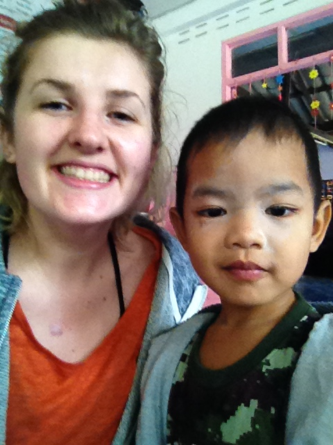 Thailand Experience! (Days 4 - 13 SANGKHLABURI) (57)